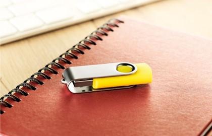 Pекламные подарки - USB-ключи разных цветов