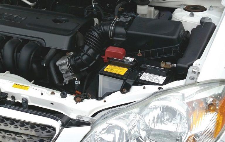 Когда следует заменить автомобильную батарею?